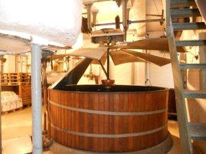 Cantillon-hop boiler