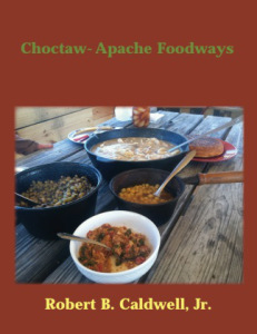 ChoctawApacheFood
